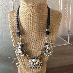 Chloe and Isabel vintage style necklace
